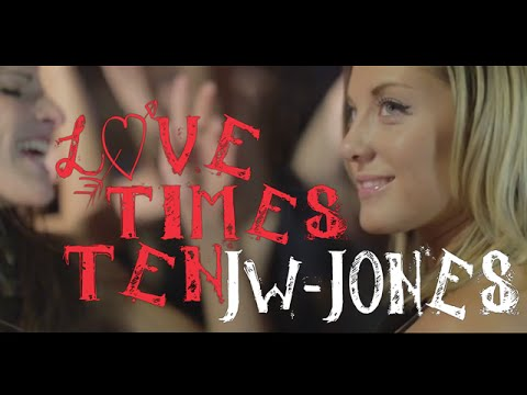 "JW-Jones - ""Love Times Ten"""