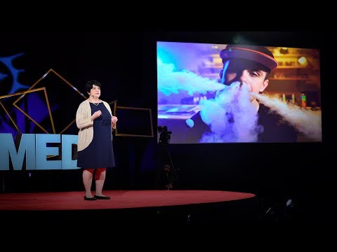 Cover Lagu What you should know about vaping and e-cigarettes | Suchitra Krishnan-Sarin stafamp3