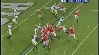 Georgia Bulldogs Stadium Intro Video