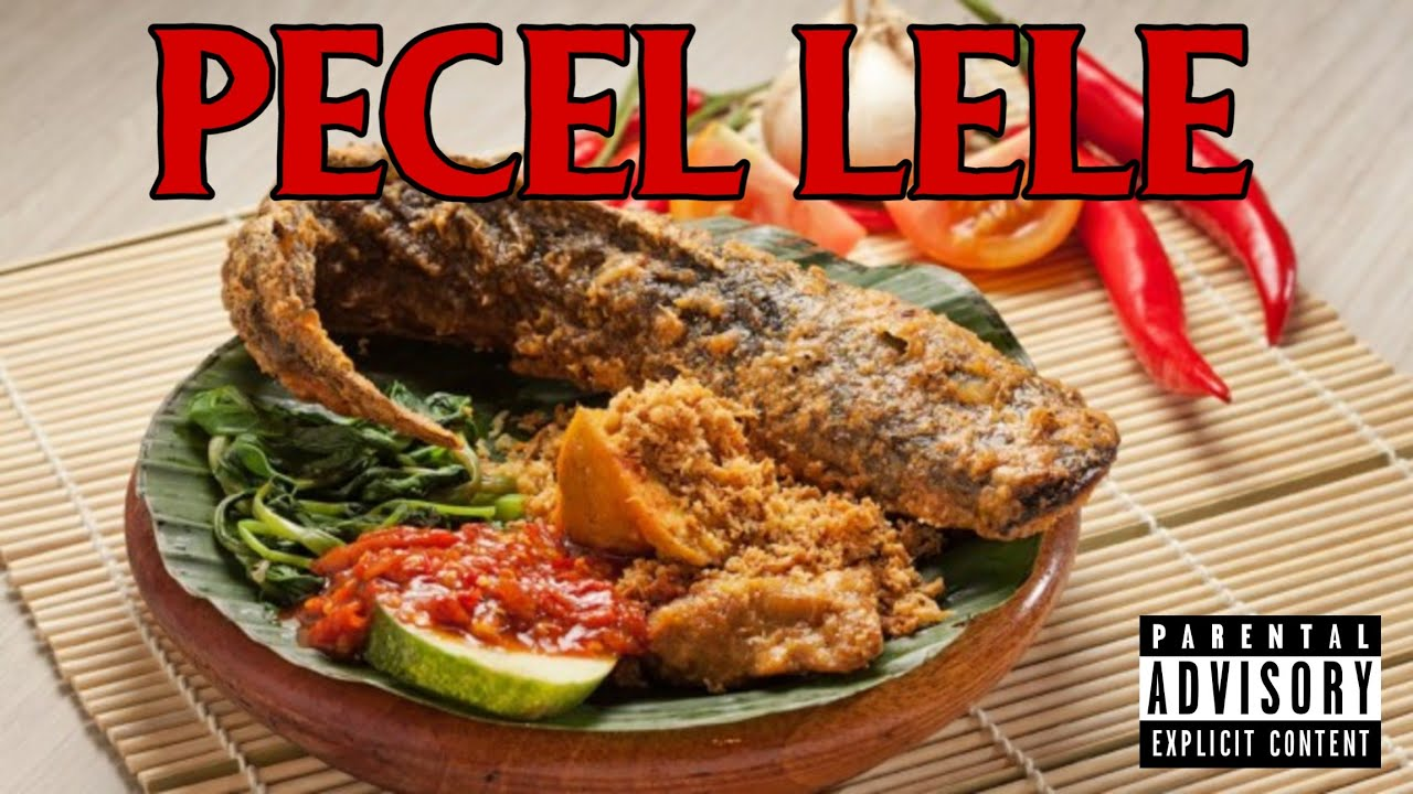 PECEL LELE (Diss Keli) - YouTube