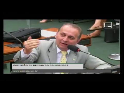 DEFESA DO CONSUMIDOR - Reunião Deliberativa - 19/04/2017 - 10:29