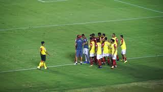 TV730: Confira os lances de Vila e Figueirense