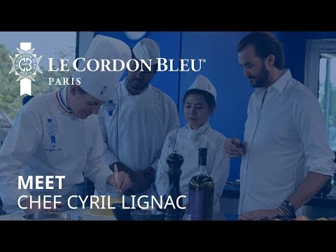 cyril-lignac-with-chef-briffard-and-the-students-at-the-institute-|-le-cordon-bleu-paris