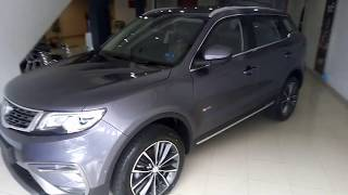 New Proton X70 Premium X review leaked before launched