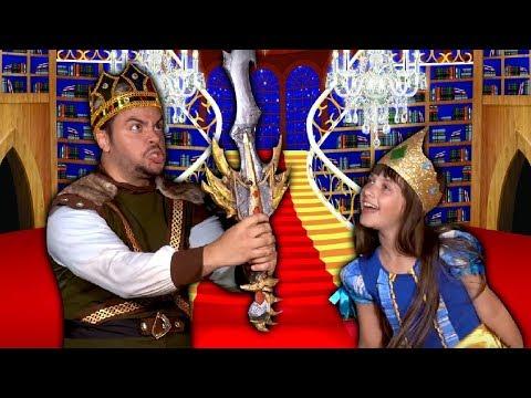 Música De Príncipe   Luccas xD   Sou Filho Do Rei