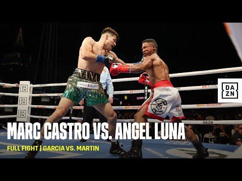 Download FULL FIGHT   Marc Castro vs. Angel Luna