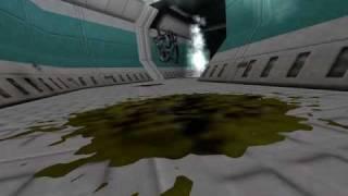 Aliens vs. Predator 2: Primal Hunt - Alien Run (4:41)