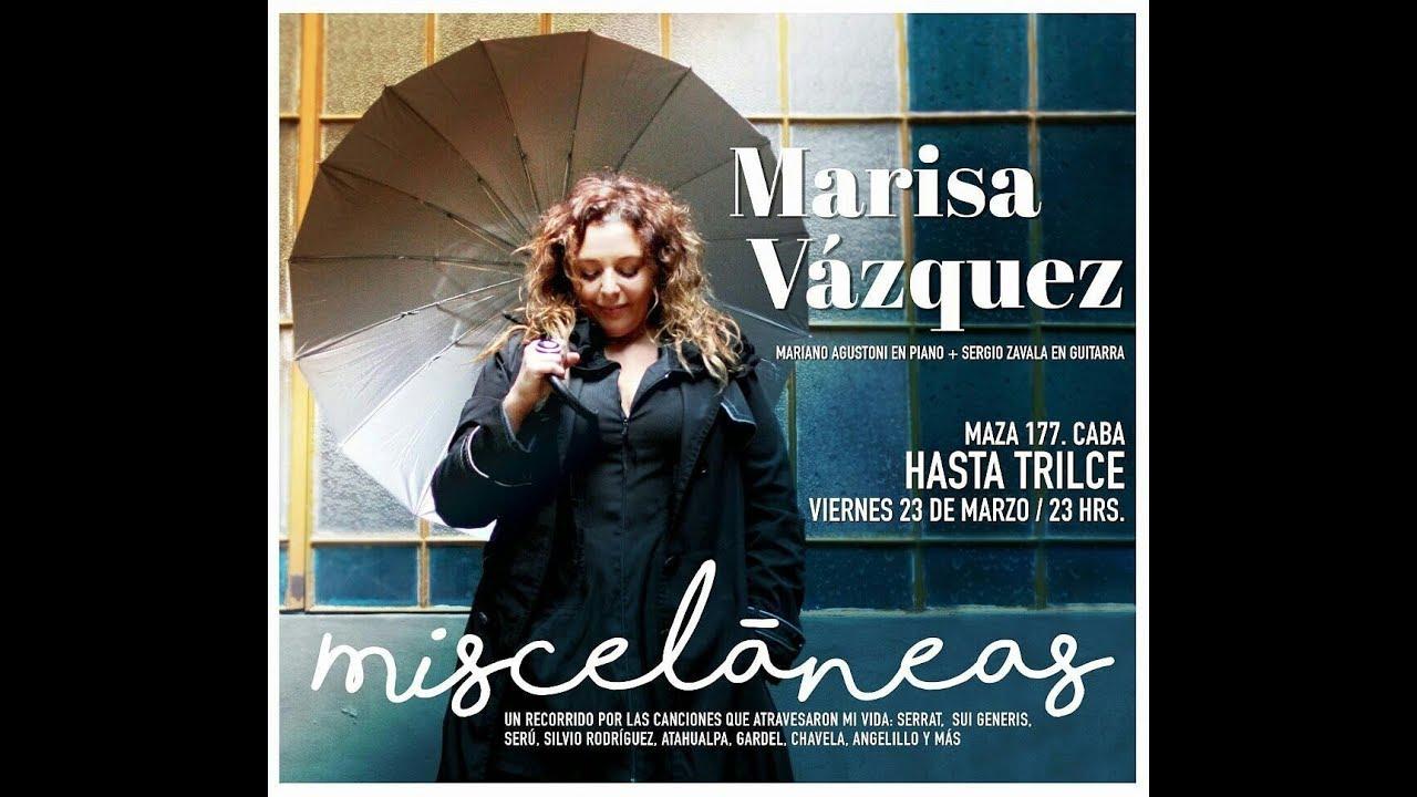 Marisa Vazquez Nude Photos 53