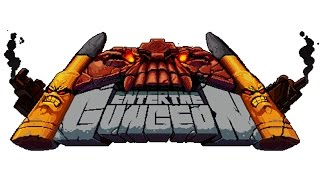 ENTER THE GUNGEON - Game Ultra Difícil!!! (PC Gameplay)