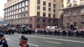 День Незалежності України 25 років / 10