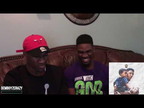 NBA YoungBoy Thug Alibi (reaction)