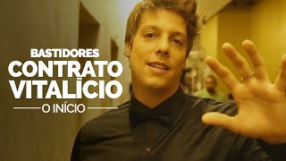 Vídeo - Contrato Vitalício: O início