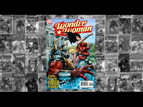 """Wonder Woman: Ends Of The Earth - """"Final"""""""