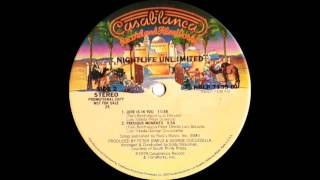 Nightlife Unlimited - Love Is In You (Casablanca Records 1979)