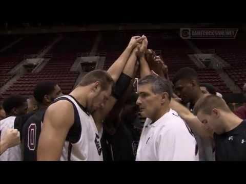 Men's Basketball Gamecock Confidential: Episode 1
