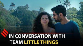 I Relate To Kavya A Lot: Mithila Palkar | Little Things Season 4 | Netflix India