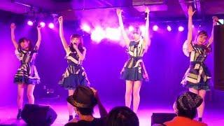 『cosmiclab idol result live vol.15』 COSMIC LAB 2018/06/24 異国の...