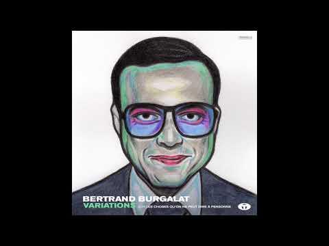 Bertrand Burgalat - Etranges Nuages (Yuksek Remix)