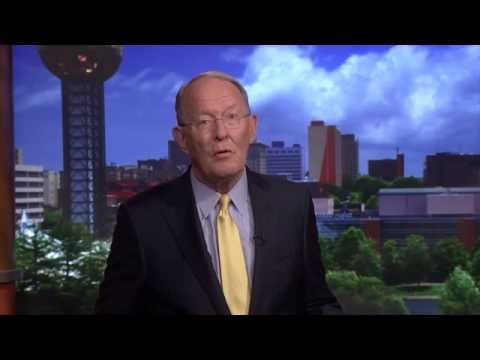 8/27/16 Sen. Lamar Alexander delivers GOP Weekly Address on the failures of Obamacare