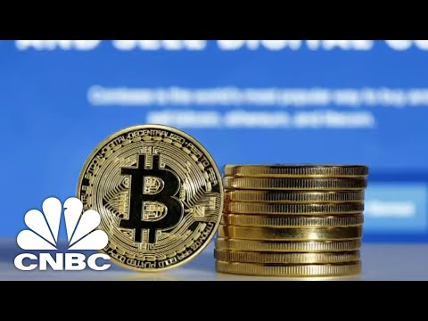Crypto Exchange Coinbase Goes After Institutional Investors | CNBC