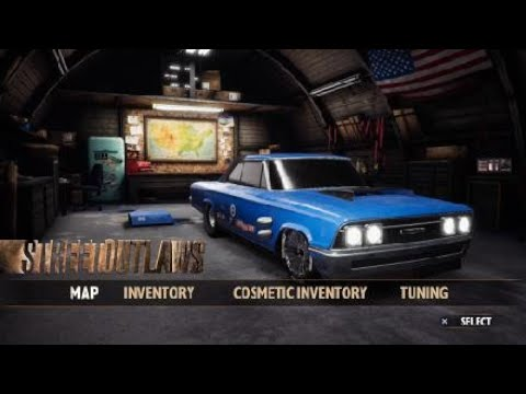 Street Outlaws The List |