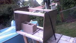 Dog Ramp For Above Ground Pool,