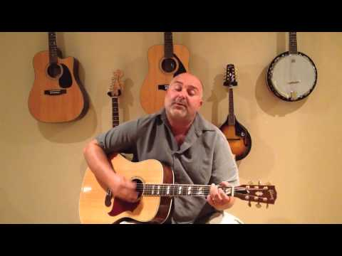How to Play Southern Cross - Crosby, Stills, Nash, and Young (cover) - Easy 4 Chord Tune