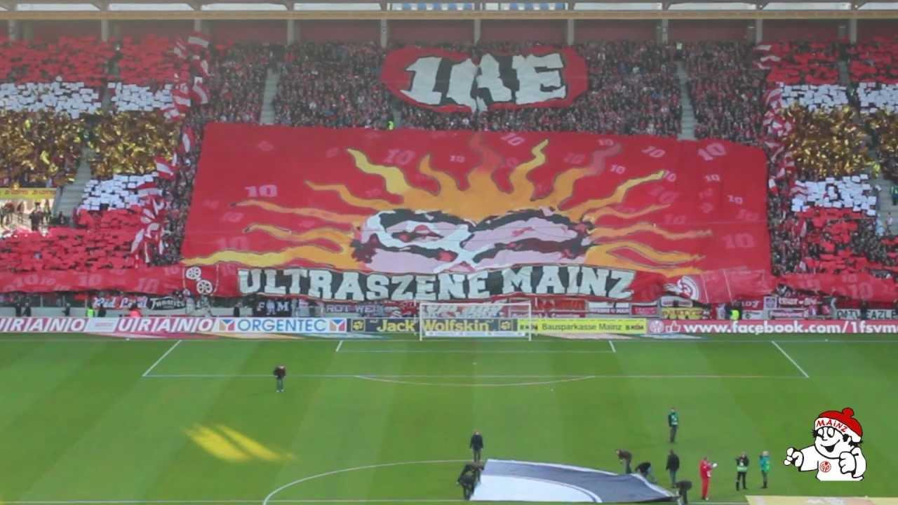 Ultraszene Mainz