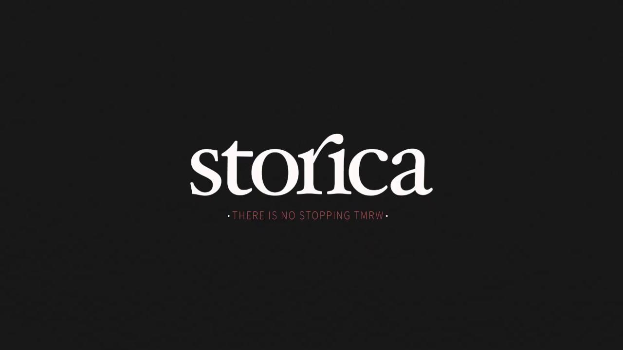 Storica | Manifesto