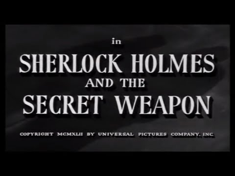 sherlock-holmes---full-movie,-the-secret-weapon,-basil-rathbone
