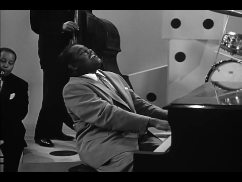 Fats Domino - Wait and See (1957)