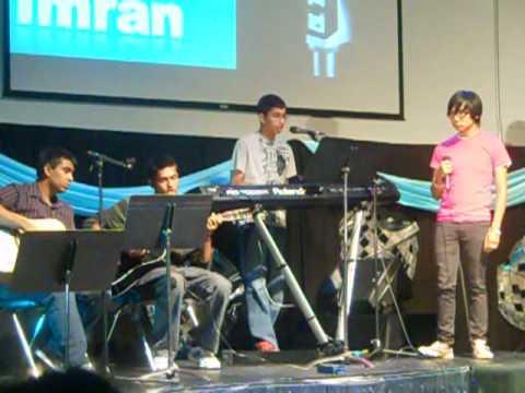 FNY Talent Gala 2010 - Wavin' Flag
