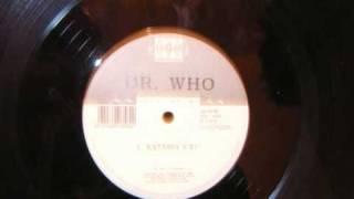 Dr. Who - Extasia (Original)