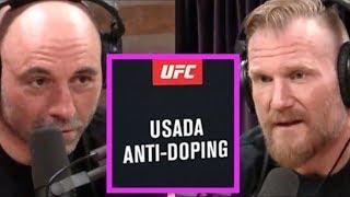 Joe Rogan - Josh Barnett's Battle with USADA