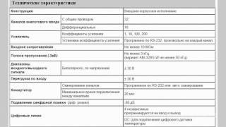 Мультиплексор-усилитель AM-32RS(Подписывайтесь на нашу группу Вконтакте — http://vk.com/chipidip, и Facebook — https://www.facebook.com/chipidip * При построении..., 2011-10-19T23:10:32.000Z)