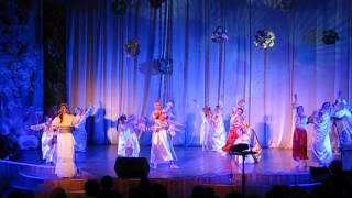 Красивый танец РІДНА МАТИ МОЯ  г.Павлоград РИТМЫ ЮНОСТИ (ДЖЕРЕЛЬЦЕ)