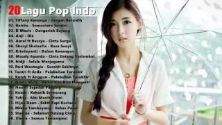 Gambar cover 20 Lagu populer Saat Ini, Pop Indonesia Terbaru 2017360p