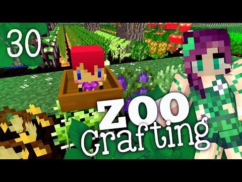 Zoo Crafting EP30 // Maid & Momiji!