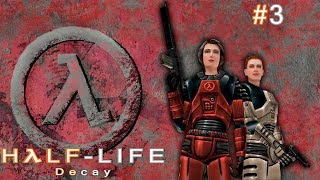 Half-Life: Decay: Глава 3: Вызов с поверхности #3
