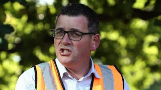 Shutting down the construction industry was 'sheer petulance' from Dan Andrews