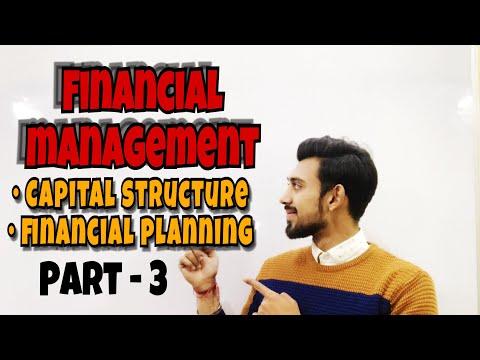 Financial management   business studies   class - 12