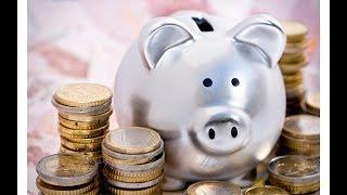 Семейный бюджет. Как делить совместные расходы?
