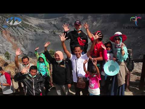 WELCOME TO BANDUNG - KPRI JAYA DAWAR BLANDONG #SUPPORTED BY MAJAPAHIT TOUR & TRAVEL