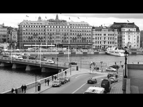 My trip to Stockholm - filmed with Canon 550D, 18-55mm Canon lens by Borka