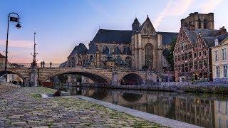 #41. Брюссель (Бельгия) (классное видео)(Самые красивые и большие города мира. Лучшие достопримечательности крупнейших мегаполисов. Великолепные..., 2014-06-30T23:14:01.000Z)