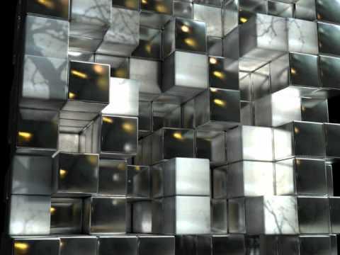 Amon Tobin - Kitchen Sink (Noisia Remix) - YouTube