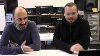 SA)) on-air. Телепередача-видеоблог сообщества soundartist.ru. 29 октября 2019