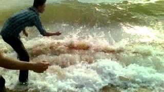 kollam beach(kerala)boy raiganj hatia west bengal m.+918943609722