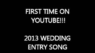 Yehya Ib3albaki NEW  Lebanese Zaffe Wedding Song 2013 djdiamondjeddah