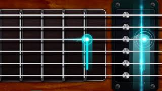 Guitar - play music games, pro tabs and chords!